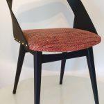Paire de chaises Paolozzi