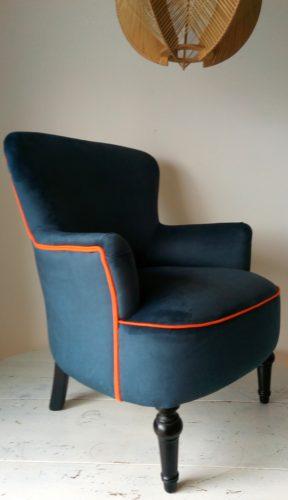 Le fauteuil d'Ophélie