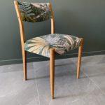 Les Chaises Vintage de Valérie